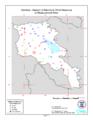 Armenia - Season of Maximum Wind Resource at Measurement Sites.png
