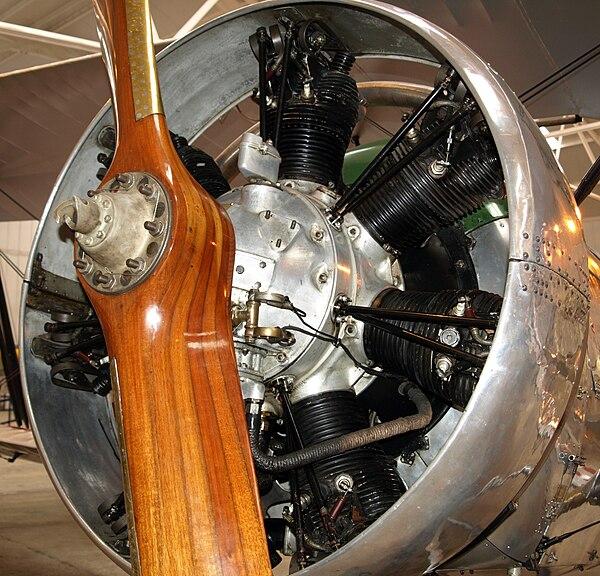 Armstrong Siddeley Lynx - Wiki...