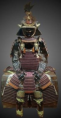 Armure japonaise - Musée Guimet - MA 8102 - gradient.jpg