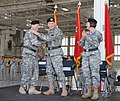 Army Reserve's second-largest subordinate command gains new commanding general 151205-A-CS361-004.jpg