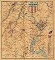 Army map of the seat of war in Virginia, showing the battle fields, fortifications, etc. on & near the Potomac River. LOC 99448491.jpg