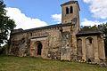 Arnave (Ariège) - chapelle saint-Paul.JPG