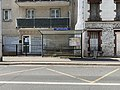 Arrêt Bus Église Rosny Bois Rue Quatrième Zouaves - Rosny-sous-Bois (FR93) - 2021-04-15 - 2.jpg