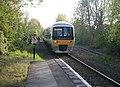 Arriving at Bearley station - geograph.org.uk - 1904658.jpg