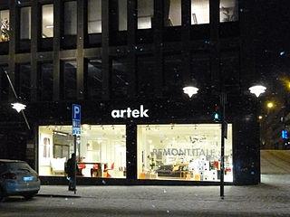Finnish furniture company
