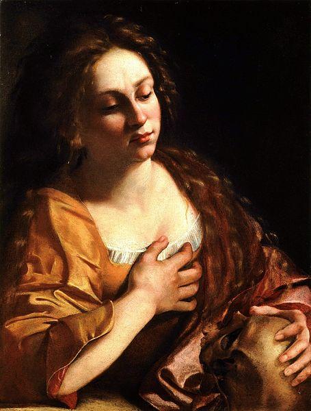 artemisia gentileschi - image 2
