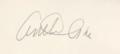 Arthur Ashe signature.png