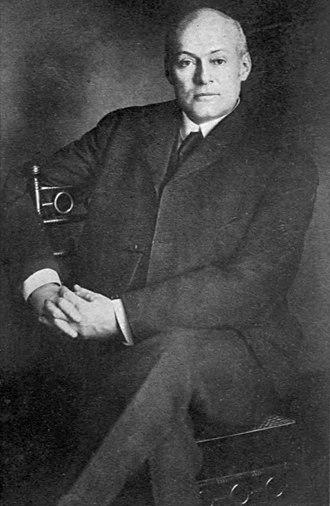 New York Free Circulating Library - Arthur E. Bostwick (1895-1899)