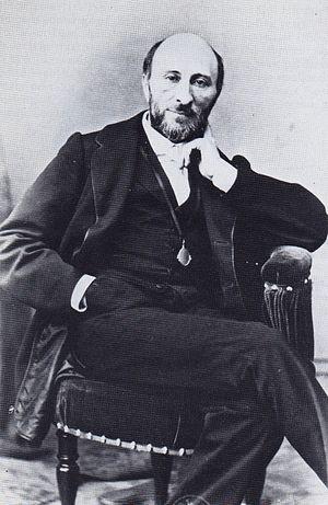 Saint-Léon, Arthur (1821-1870)