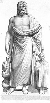 Asclepius Louvre engraving c1860.jpg