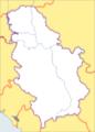 Asendi kaart Serbia.png
