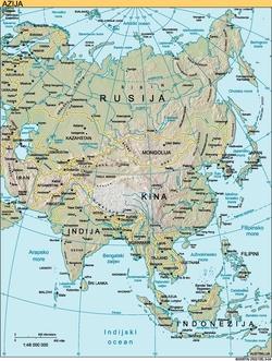 Azija Wikipedija