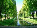 Asnières-sur-Oise (95), hameau de Baillon, Grand Canal.jpg