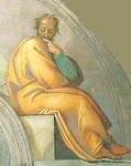 Asor und Zadoch (Michelangelo) - Zadoch.png