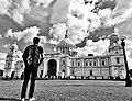 At Victoria Memorial.jpg