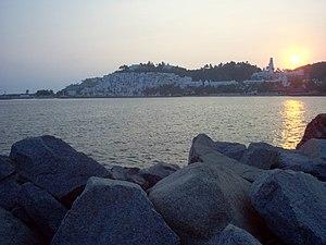 Manzanillo, Colima - Bahía de Manzanillo