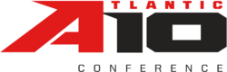Logo der Atlantic 10 Conference
