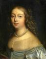 Attributed to Beaubrun - Portrait présumé d'Anne-Geneviève de Bourbon-Condé,.png