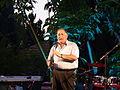 Auditorium Garden Cocktail - Wikimania 2011 P1040122.JPG