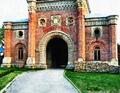 Aufgang zum Kloster Floresti.png