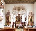 Aufheim Pfarrkirche innen.jpg