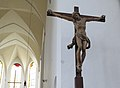 Augsburg Katholische Heilig-Kreuz-Kirche Kruzifix.jpg