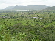 Aurangabad - Daulatabad Fort (48)