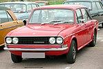Austin Victoria MKII De Luxe 1973.jpg