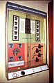 Automatic Switching Devices for Telephones - Communication Gallery - BITM - Calcutta 2000 231.JPG