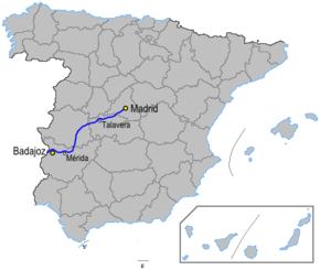 Autova A5 Wikipedia