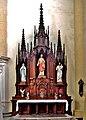 Autre chapelle dans l'église de Remiremont.jpg