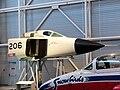AvroCF105ArrowRL206Serial25206.jpg