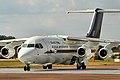 Avro RJ-100 - RIAT 2014 (14608682319).jpg