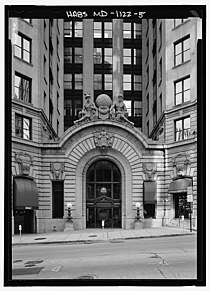 B&O Headquarters Building, Baltimore.jpg