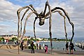 Bürkliplatz - Louise Bourgeois' 'Maman' 2011-06-25 18-55-10 ShiftN2.jpg