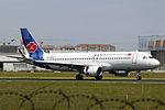 B-9956 - Qingdao Airlines - Airbus A320-214(WL) - TAO (18197703828).jpg