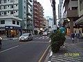 BALNEÁRIO CAMBORIÚ (Av. Brasil esquina com Rua 2.400) Santa Catarina, Brasil by Nivaldo Cit Filho - panoramio (1).jpg
