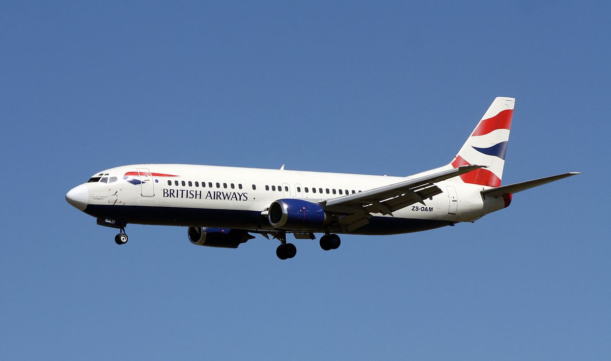 british airways operations management As a founding member of the oneworld alliance, british airways accounts receivables, operations the company had rolled out an integrated campaign management.