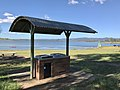 BBQ at picking groups Lake Wivenhoe, Queensland.jpg