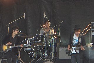 BB Brunes French band
