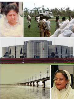 1990s in Bangladesh