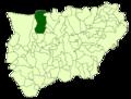 Baños de la Encina - Location.png