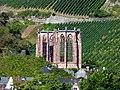 Bacharach – Die unvollendete Wernerkapelle - panoramio.jpg