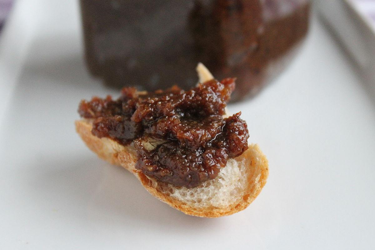 Bacon jam - Wikipedia