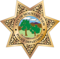 Badge of the Mountain View Police Department.png