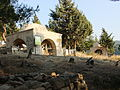 Bahçe, Osmaniye Kümbet.jpg