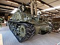 Baldwin Locomotive Works M32B3 Tank Recovery Vehicle pic1.JPG