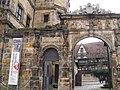 Bamberg - Alte Hofhaltung - Eingangstor.jpg