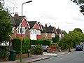 Bancroft Avenue, East Finchley - geograph.org.uk - 959635.jpg