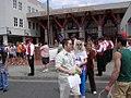 Band matches Bellingham High (848071786).jpg